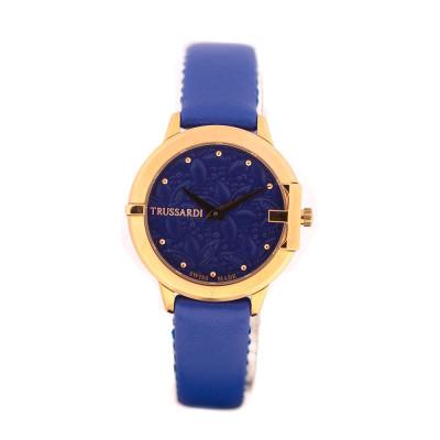 ساعت مچی زنانه اصل | برند تروساردی | مدل TR-R2451114503