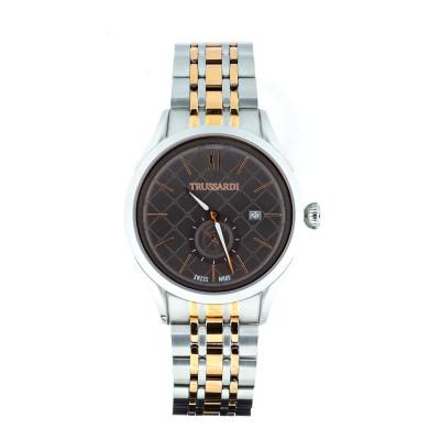 ساعت مچی مردانه اصل | برند تروساردی | مدل TR-R2453105002