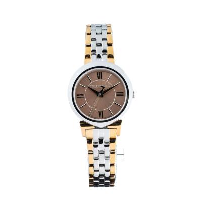 ساعت مچی زنانه اصل | برند تروساردی | مدل TR-R2453105502
