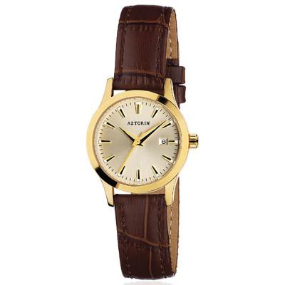 ساعت مچی زنانه اصل | برند ازتورین | مدل A033.L119