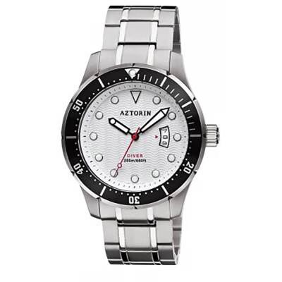 ساعت مچی مردانه اصل | برند ازتورین | مدل A038.G142-K1