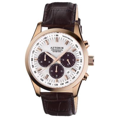 ساعت مچی مردانه اصل | برند ازتورین | مدل A042.G167