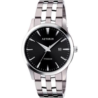 ساعت مچی مردانه اصل | برند ازتورین | مدل A045.G188