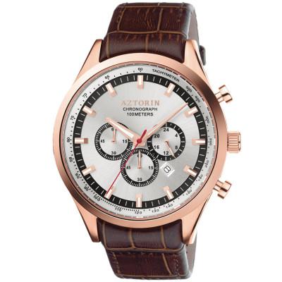 ساعت مچی مردانه اصل | برند ازتورین | مدل A047.G200