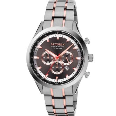 ساعت مچی مردانه اصل | برند ازتورین | مدل A047.G215-K1