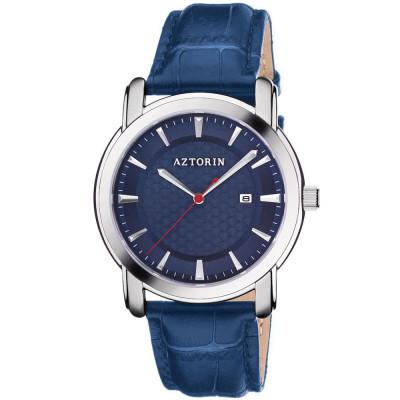 ساعت مچی مردانه اصل | برند ازتورین | مدل A053.G239
