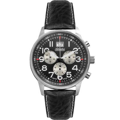 ساعت مچی مردانه اصل | برند آدریاتیکا | مدل A1076.5224CH