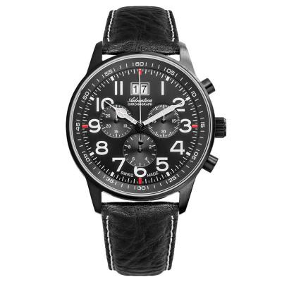 ساعت مچی مردانه اصل | برند آدریاتیکا | مدل A1076.B224CH