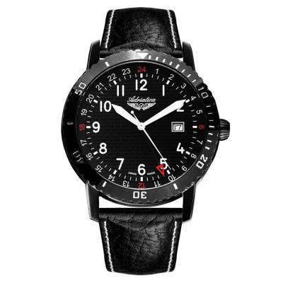 ساعت مچی مردانه اصل | برند آدریاتیکا | مدل A1088.B224Q