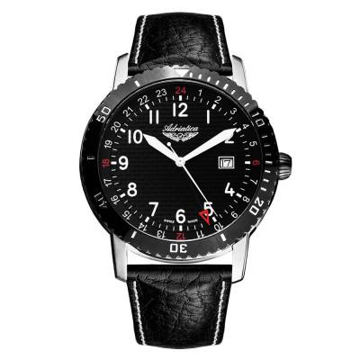 ساعت مچی مردانه اصل | برند آدریاتیکا | مدل A1088.Y224Q