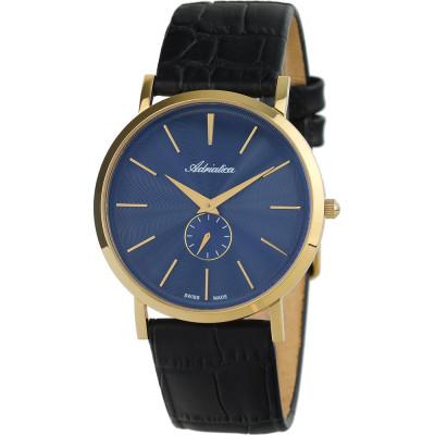 ساعت مچی مردانه اصل | برند آدریاتیکا | مدل A1113.1215Q