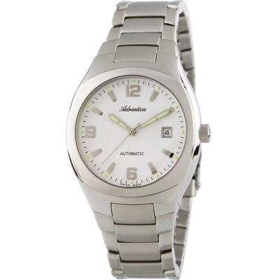 ساعت مچی مردانه اصل | برند آدریاتیکا | مدل A1122.5153A