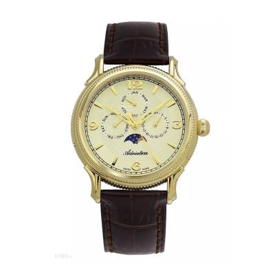 ساعت مچی مردانه اصل | برند آدریاتیکا | مدل A1126.1251Q