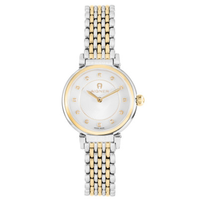 ساعت مچی زنانه اصل   برند اگنر - Aigner   مدل A125202