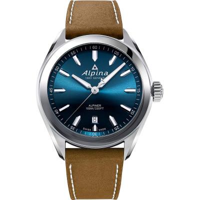 ساعت مچی مردانه اصل | برند آلپینا | مدل AL-240NS4E6