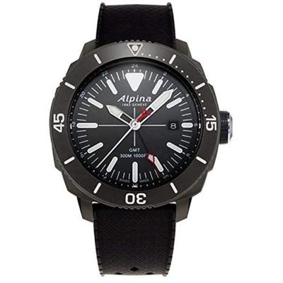 ساعت مچی مردانه اصل | برند آلپینا | مدل AL-247LGG4TV6