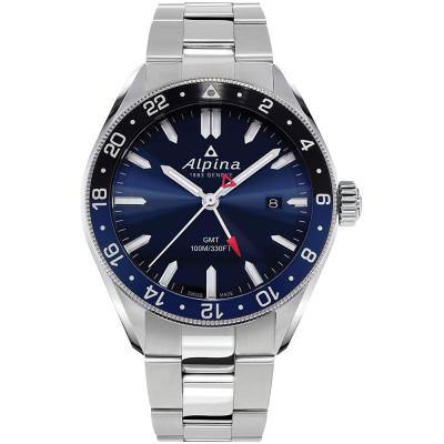 ساعت مچی مردانه اصل | برند آلپینا | مدل AL-247NB4E6B