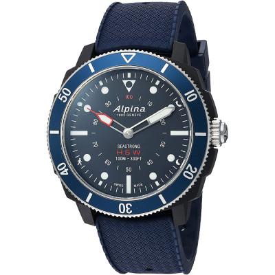 ساعت مچی مردانه اصل | برند آلپینا | مدل AL-282LNN4V6