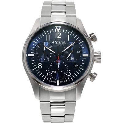 ساعت مچی مردانه اصل | برند آلپینا | مدل AL-371NN4S6B
