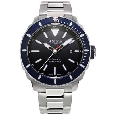 ساعت مچی مردانه اصل | برند آلپینا | مدل AL-525LBN4V6B