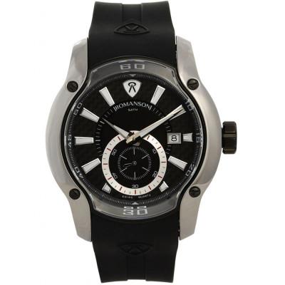 ساعت مچی مردانه اصل | برند رومانسون | مدل AL1216MM1DA32W