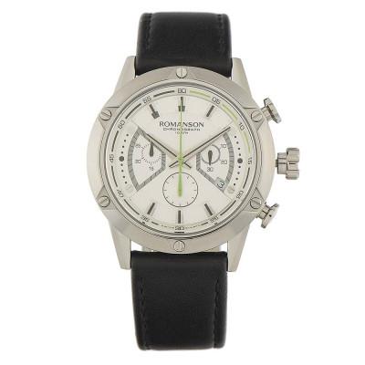 ساعت مچی مردانه اصل | برند رومانسون | مدل AL3212HM1WAS2W