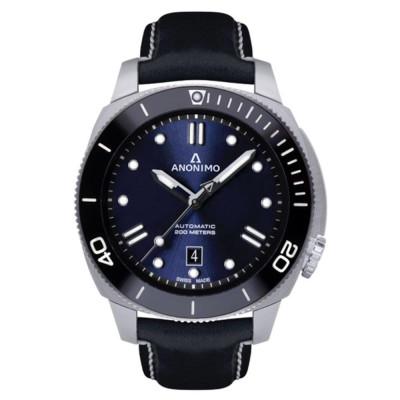 ساعت مچی مردانه اصل | برند آنونیمو | مدل AM-1002-09-006-A03