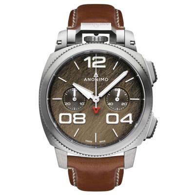 ساعت مچی مردانه اصل | برند آنونیمو | مدل AM-1120-01-002-A02