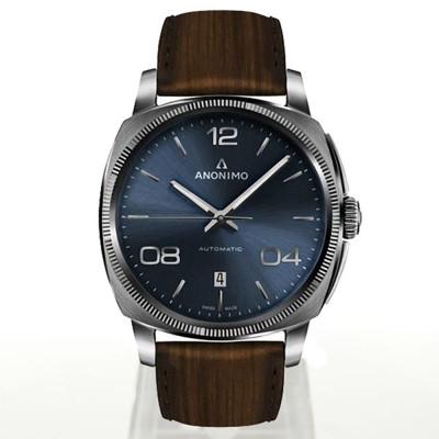 ساعت مچی مردانه اصل | برند آنونیمو | مدل AM-4000-01-103-W22