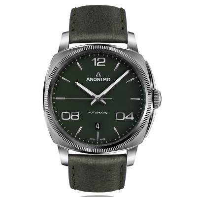 ساعت مچی مردانه اصل | برند آنونیمو | مدل AM-4000-01-107-W66