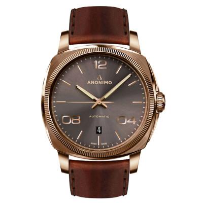 ساعت مچی مردانه اصل | برند آنونیمو | مدل AM-4000-04-441-W88