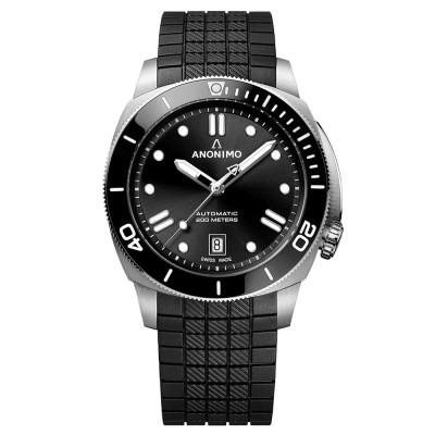ساعت مچی مردانه اصل | برند آنونیمو | مدل AM-5009-09-102-R11