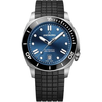 ساعت مچی مردانه اصل | برند آنونیمو | مدل AM-5009-09-103-R11