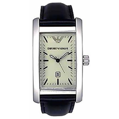 ساعت مچی مردانه اصل | برند امپریو آرمانی | مدل AR0101