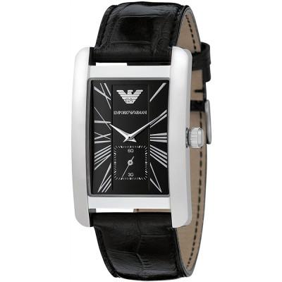 ساعت مچی مردانه اصل | برند امپریو آرمانی | مدل AR0143