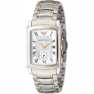 ساعت مچی مردانه اصل   برند امپریو آرمانی   مدل AR0241