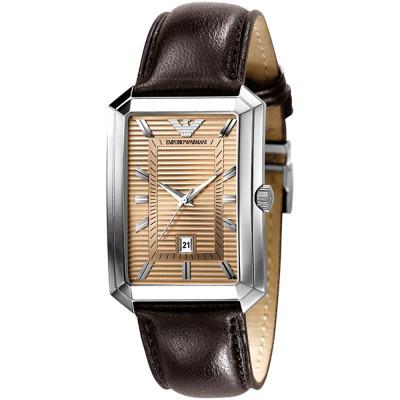 ساعت مچی مردانه اصل | برند امپریو آرمانی | مدل AR0456
