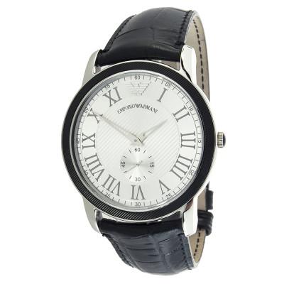 ساعت مچی مردانه اصل | برند امپریو آرمانی | مدل AR0463