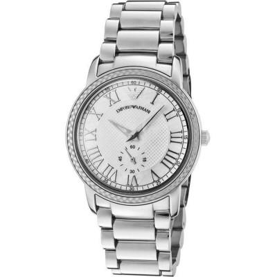 ساعت مچی زنانه اصل | برند امپریو آرمانی | مدل AR0469