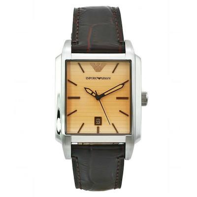 ساعت مچی مردانه اصل | برند امپریو آرمانی | مدل AR0477