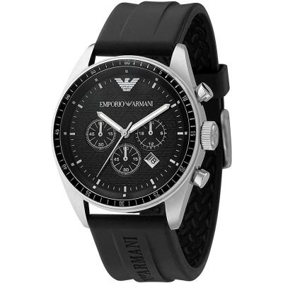ساعت مچی مردانه اصل | برند امپریو آرمانی | مدل AR0527