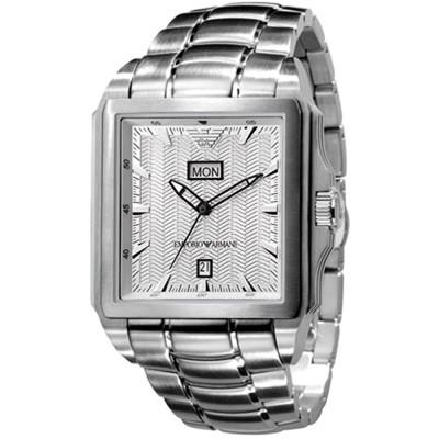 ساعت مچی مردانه اصل | برند امپریو آرمانی | مدل AR0656