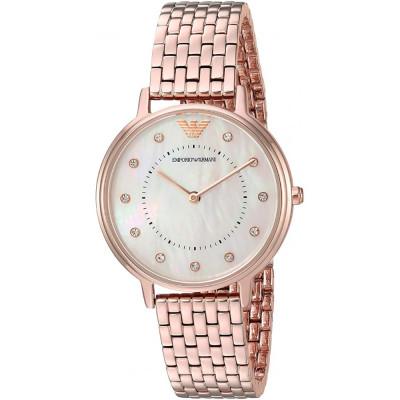 ساعت مچی زنانه اصل | برند امپریو آرمانی | مدل AR11006