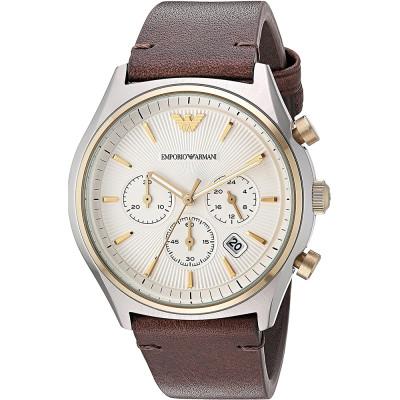 ساعت مچی مردانه اصل | برند امپریو آرمانی | مدل AR11033