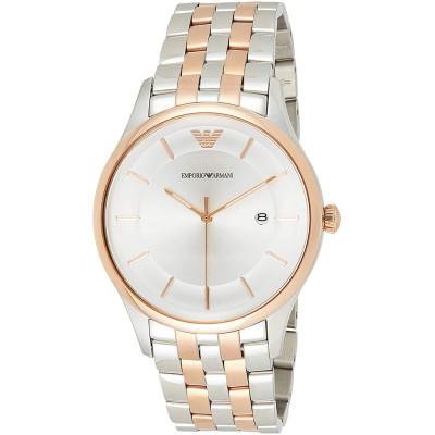 ساعت مچی مردانه اصل | برند امپریو آرمانی | مدل AR11044