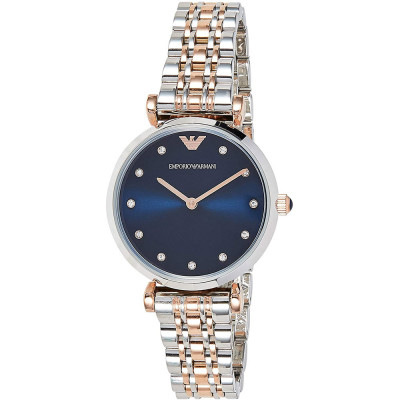 ساعت مچی زنانه اصل | برند امپریو آرمانی |  مدل AR11092