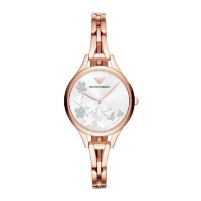ساعت مچی زنانه اصل | برند امپریو آرمانی | مدل AR11108