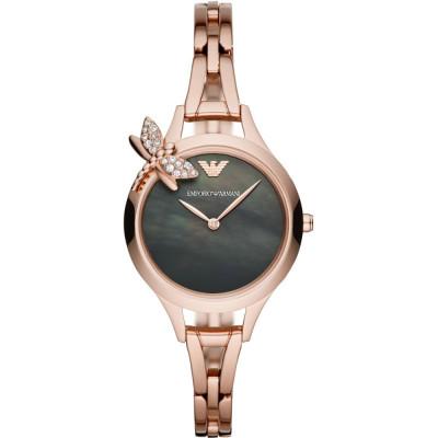 ساعت مچی زنانه اصل | برند امپریو آرمانی |  مدل AR11139