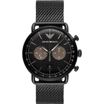 ساعت مچی مردانه اصل | برند امپریو آرمانی |  مدل AR11142
