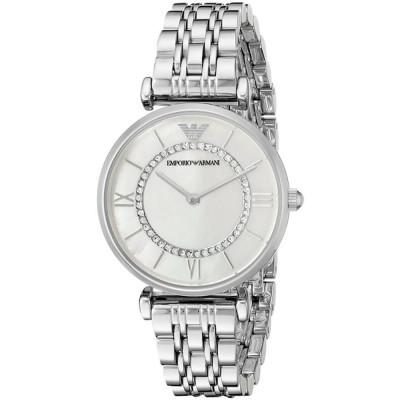 ساعت مچی زنانه اصل | برند امپریو آرمانی | مدل AR1908